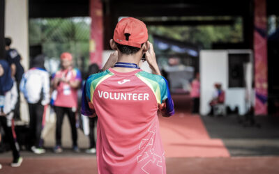 How To Prepare Your Nonprofit To Accept Volunteers