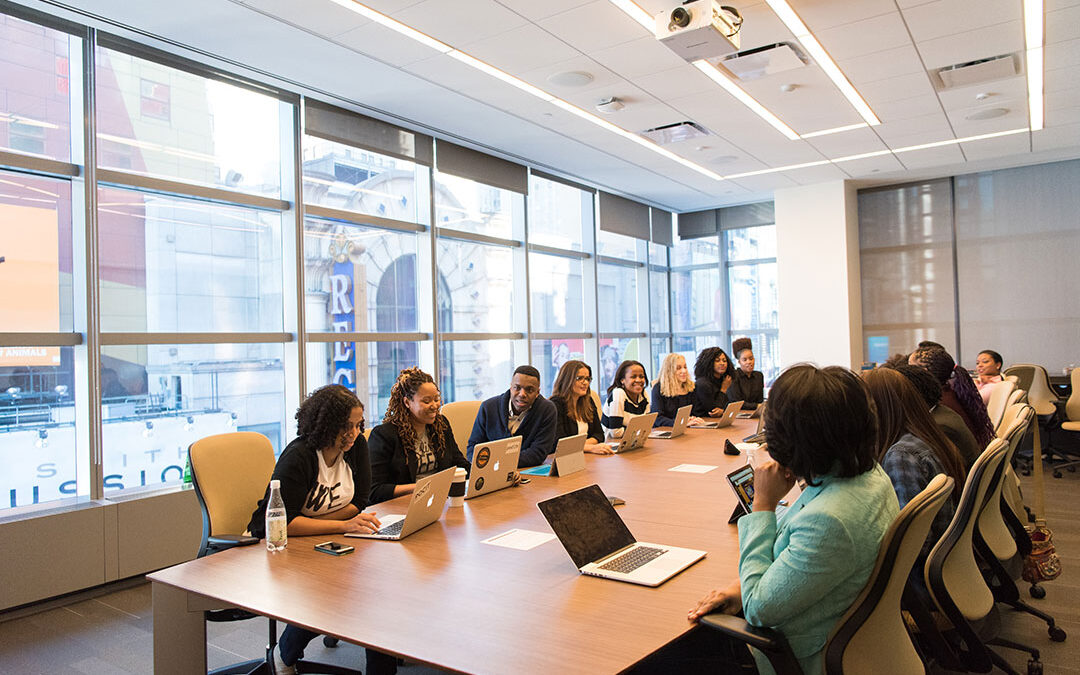 How to Have a Nonprofit Board Meeting
