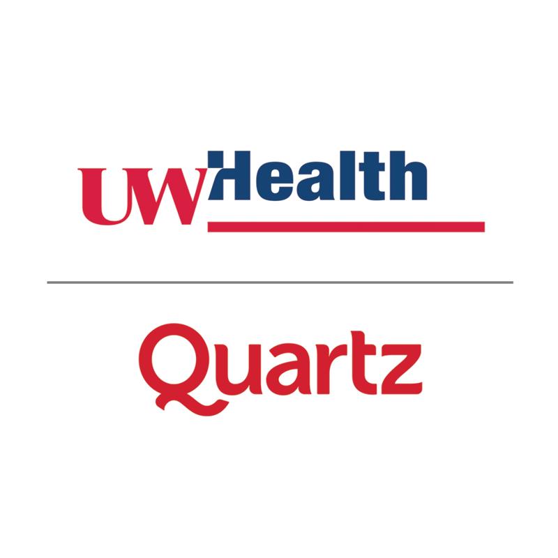 UW Health/Quartz
