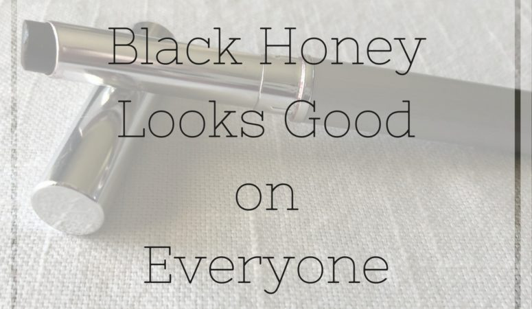 Black Honey Looks Good On Everyone