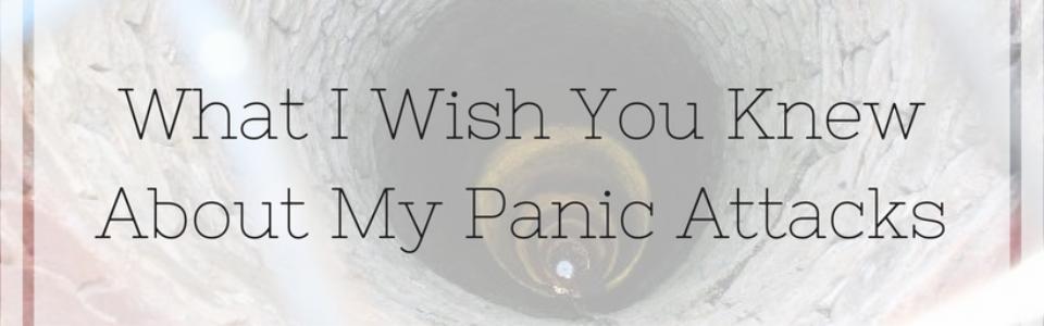 Panic Attacks (2)