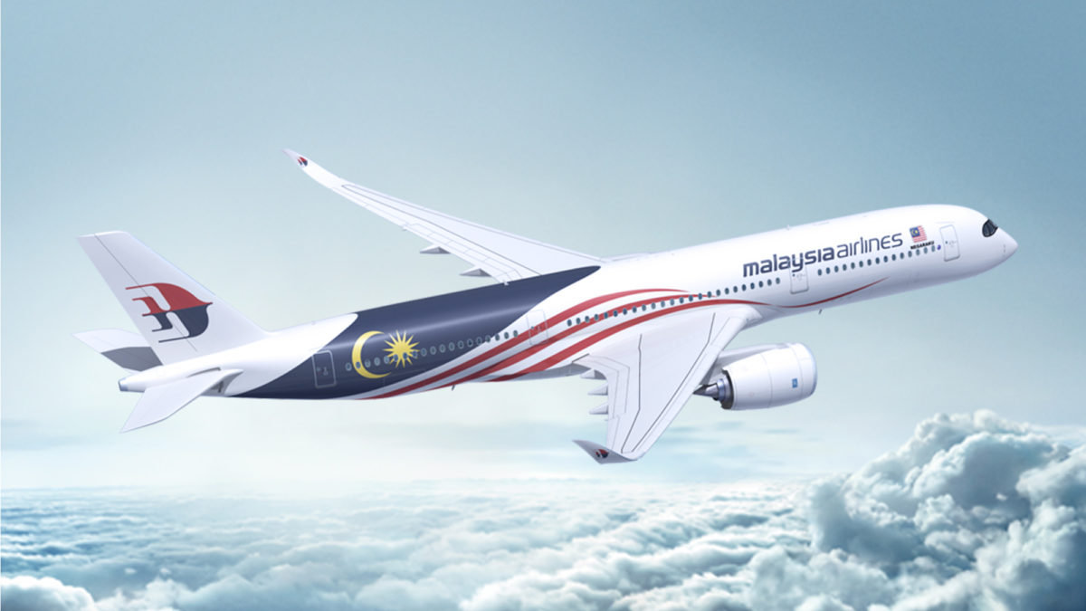 Malaysia Airlines Appoints New Firefly CEO