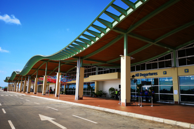Philippines Opens New Airport in Bohol Province