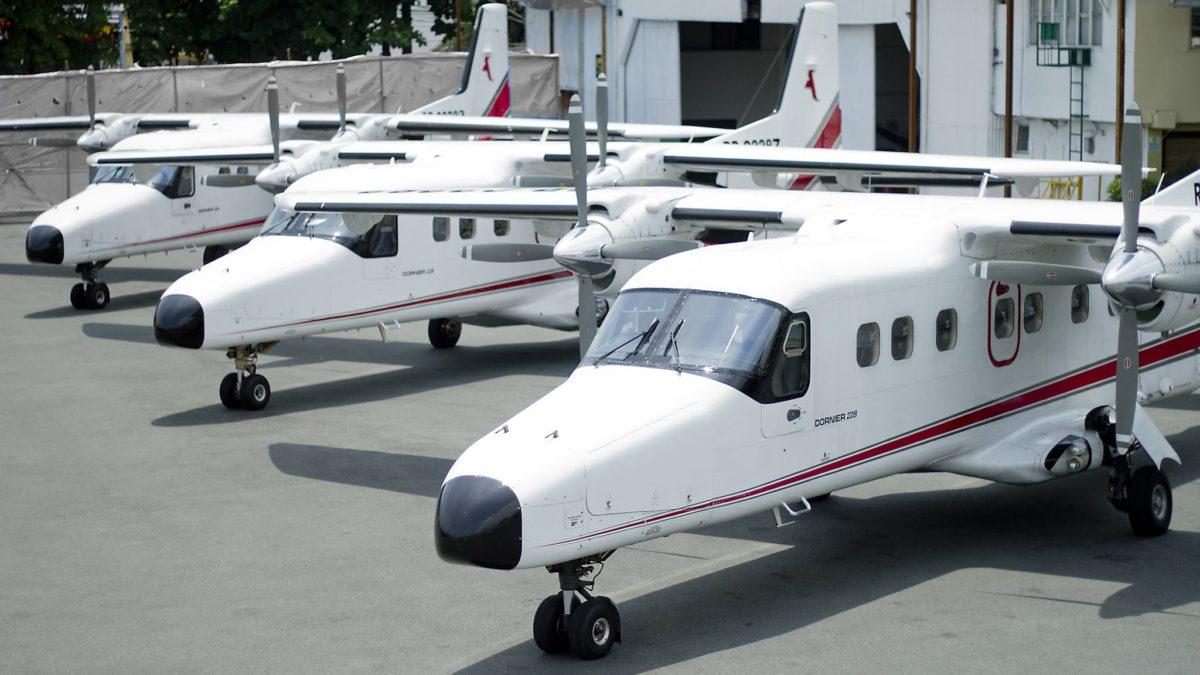 Philippines' IAI Plans To Buy More Dornier 228s