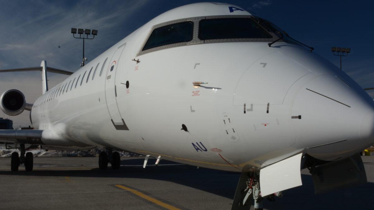 Aircraft Lessor Falko Enters China's Difficult Regional Market