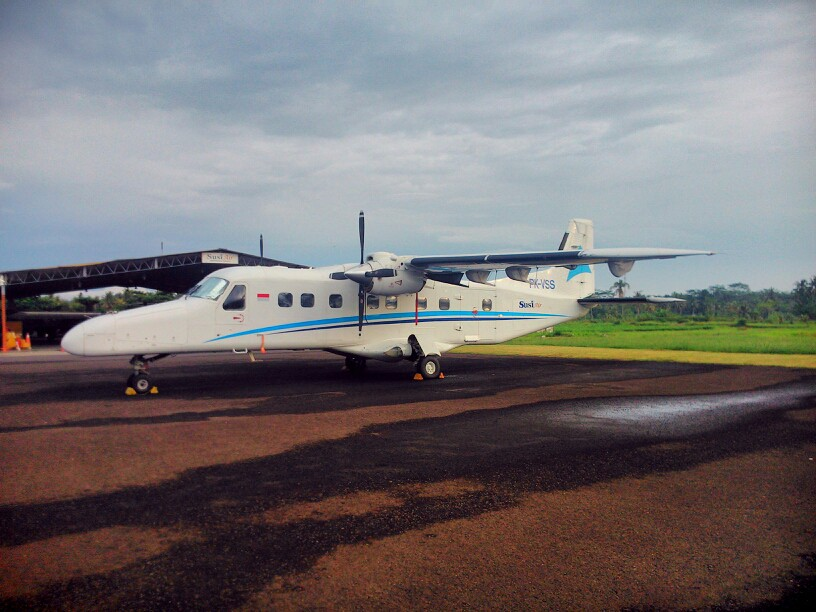 Operators of Smaller Regional Aircraft Need to Stay Ahead of the Competition: Strombeck