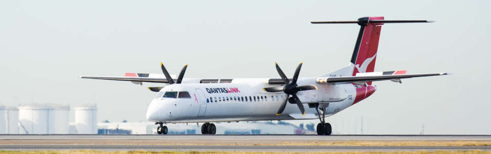 QantasLink Announces Bendigo's First Regular Commercial Service in 30 Years
