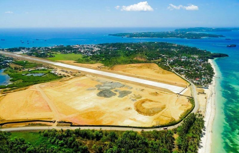 Airport Projects Must Adopt Fair-Trade Principles: PATA