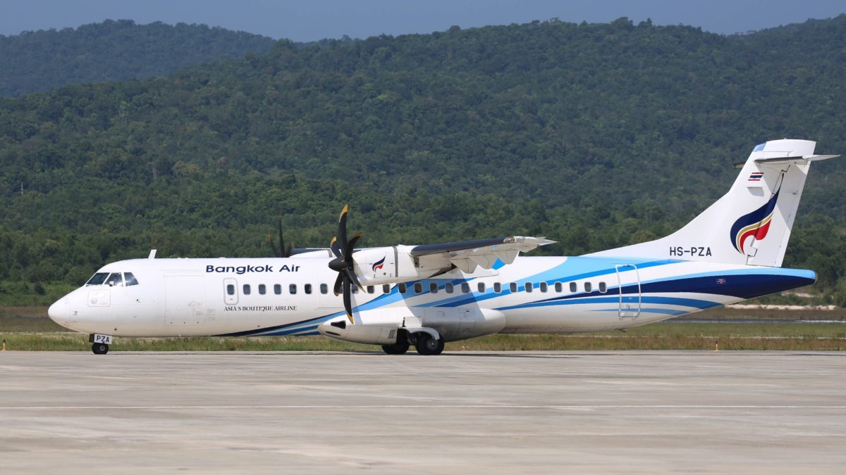 Bangok Airways Developing Chiang Mai as Gateway to Thailand and Indochina