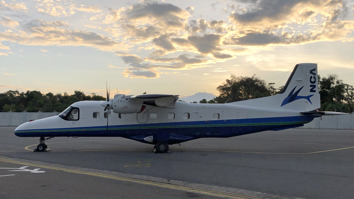 RUAG Delivers New Dornier 228 to Japan's New Central Airservice