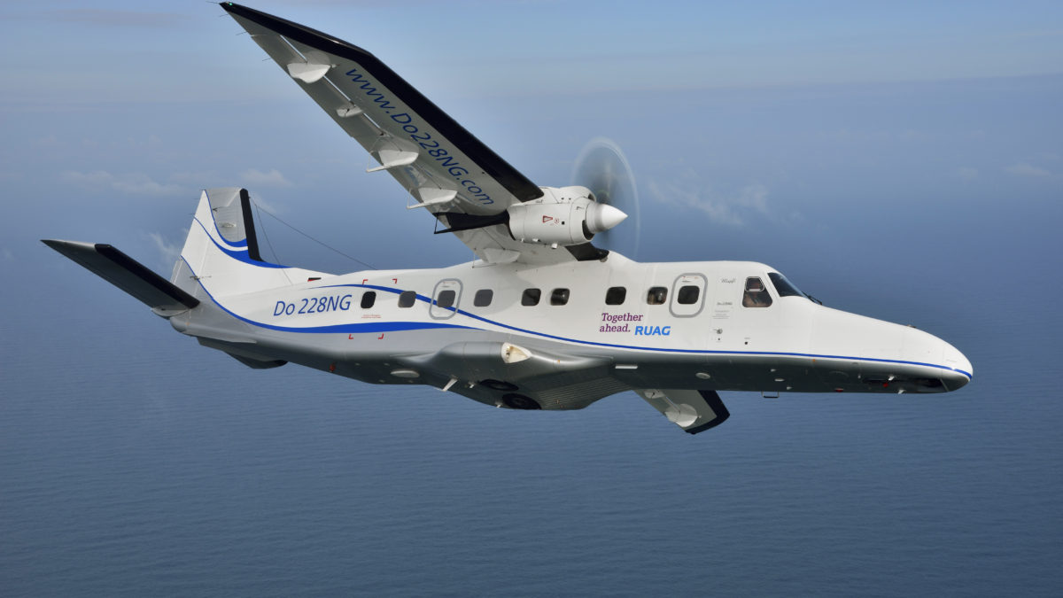 Opinion: Dornier 228 versus Twin Otter