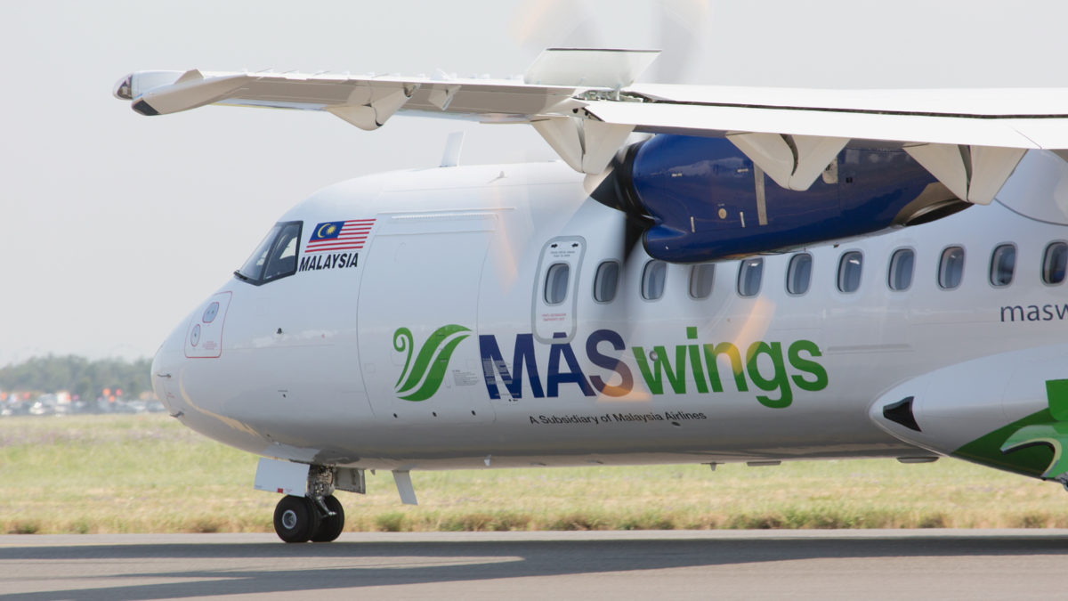 Malaysia's Sarawak State Pushing to Have Its Own Airline