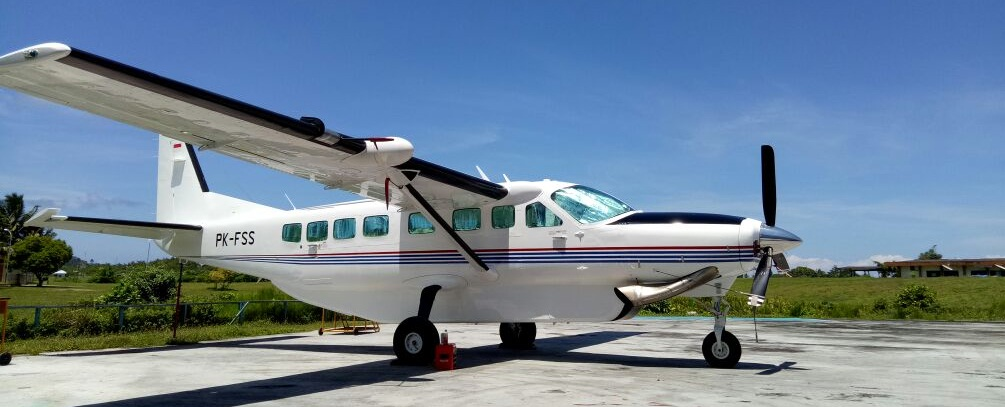 Indonesia's Spirit Avia Sentosa Ends 19-Seat Operations