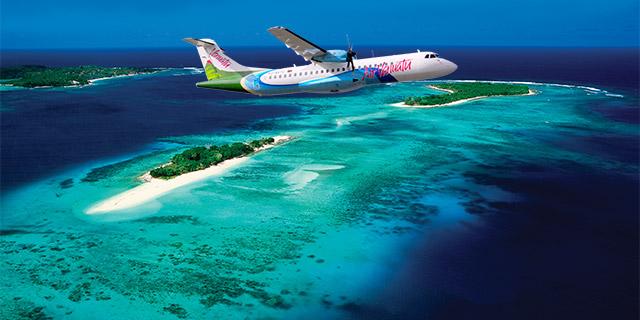 Vanuatu Upgrading Runways to Boost Domestic Travel