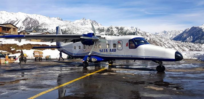 Sita Air Cautiously Optimistic About Nepal's Tourism Growth