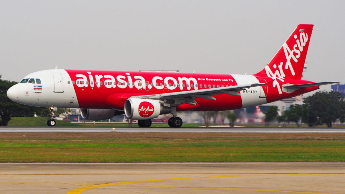 Thai AirAsia Using A321s to Drive Growth