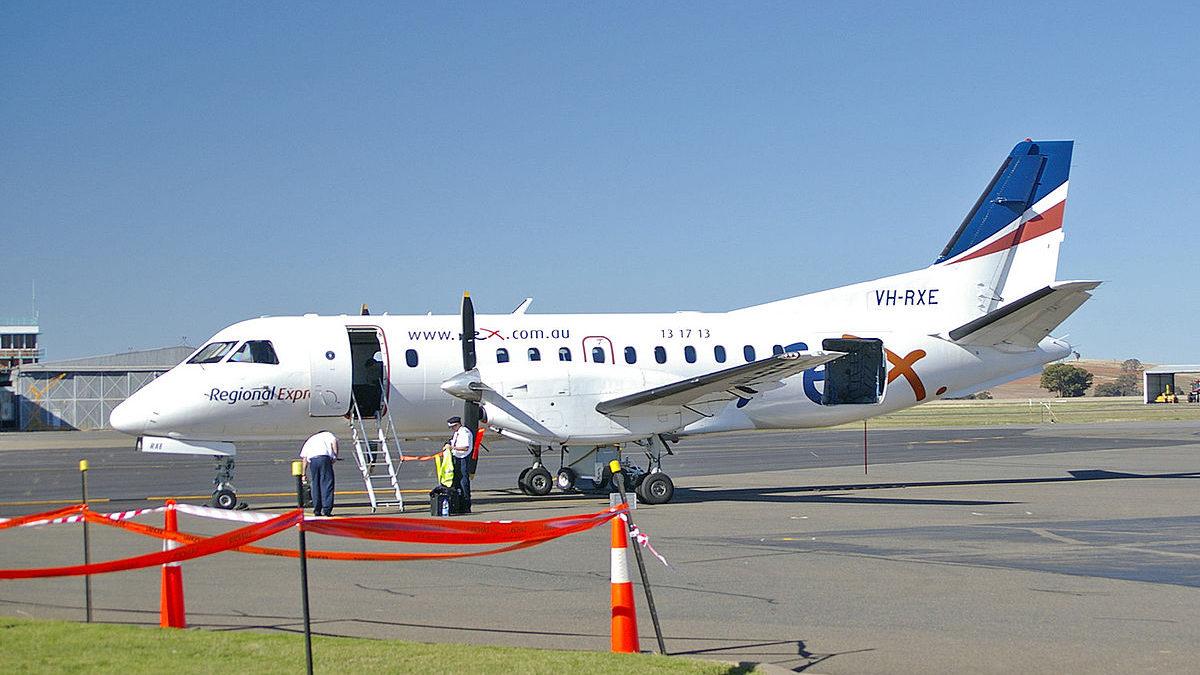 Australia's Rex Pleads for Govt to Prevent Regional Aviation Collapse