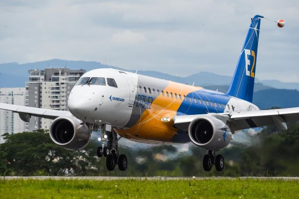 Regional Aircraft Makers Pause Production