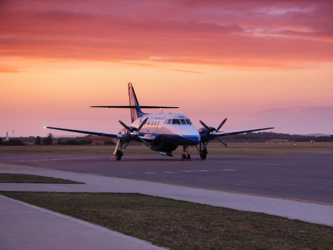 Australian Regional Airline Industry Says Rescue Package Is Insufficient
