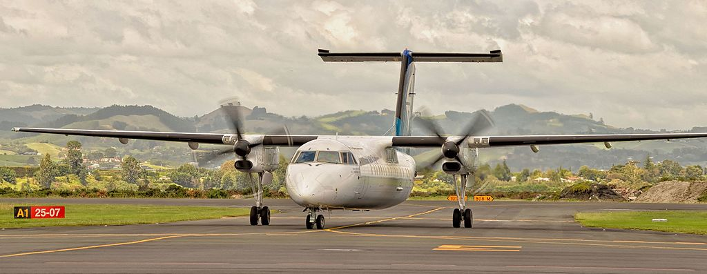 Backlash Against Push to Scrap ATC at Regional Airports in NZ