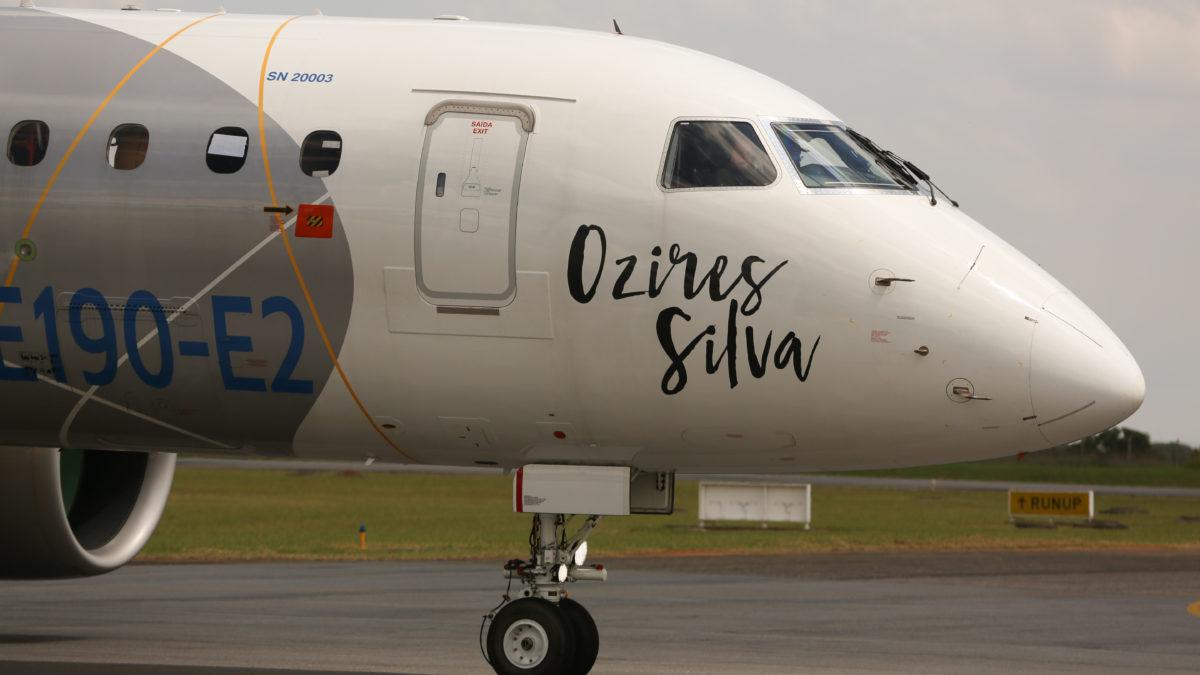 Embraer Making No Effort To Seek New Partner