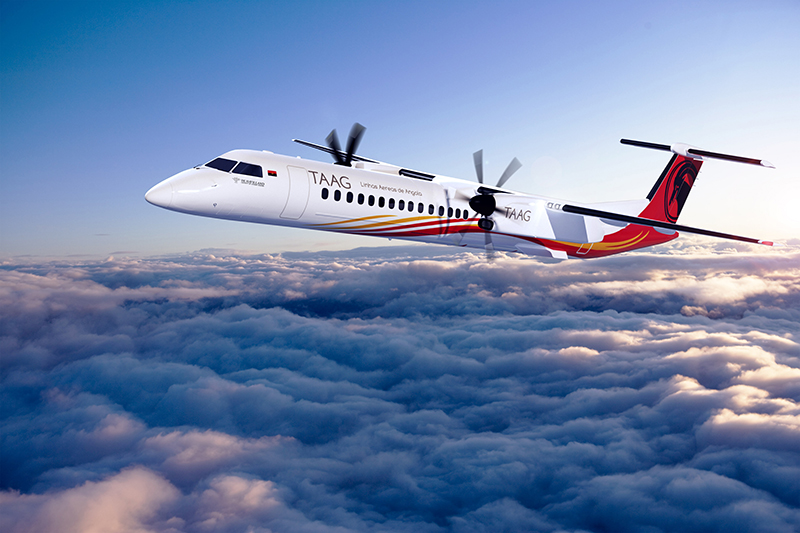 De Havilland Canada Focuses on Aircraft Deliveries as Some Work Resumes