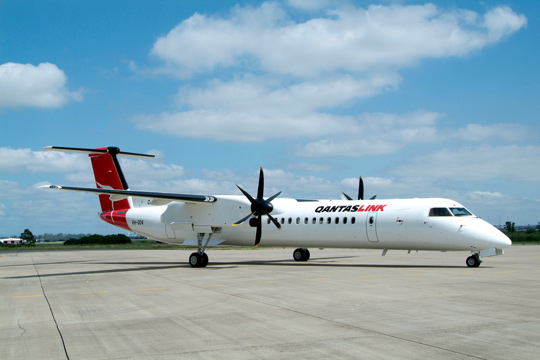 QantasLink to Boost Regional Services as Virgin Australia Cuts Back