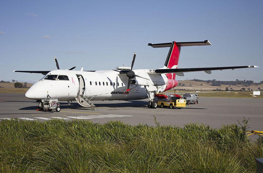 Qantas-Rex Dispute Escalates