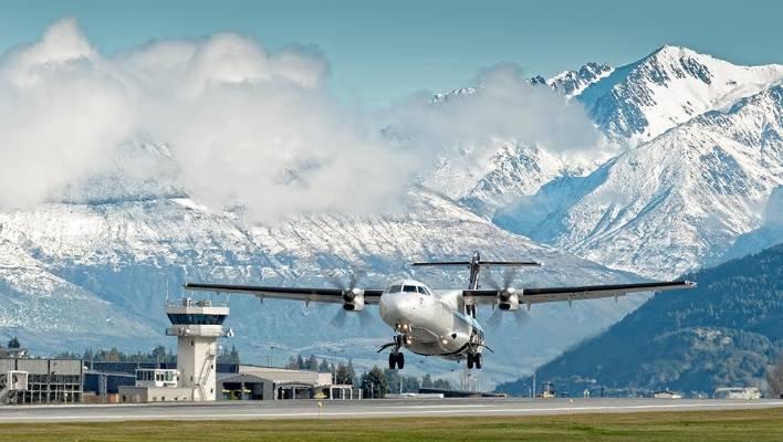 Air New Zealand Introduces RNP On ATR Flights