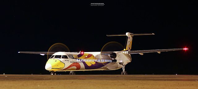 ANALYSIS: Thailand's Nok Air Was In Trouble Before COVID-19