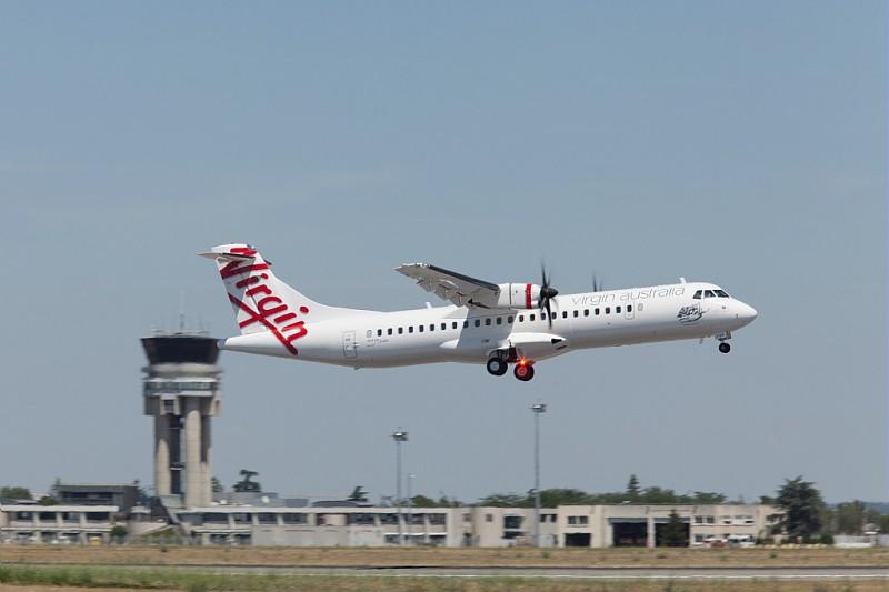 Chorus Aviation Has 13 Aircraft Off-Lease