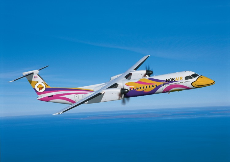 Nok Air Losses Snowball In 2020's First-Half