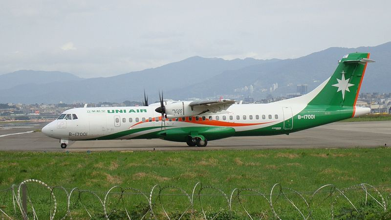 Hong Kong ATC Warns Off Flight to Taiwanese Islands