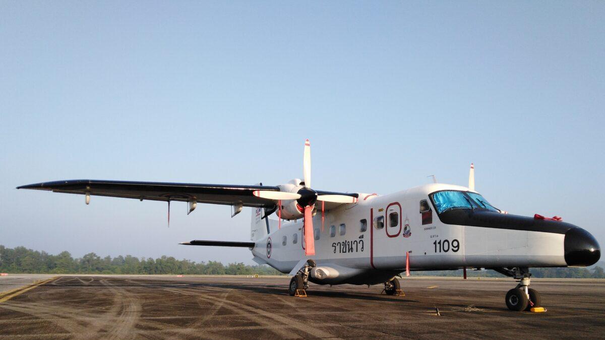 RUAG Selling Dornier 228 Program To General Atomics