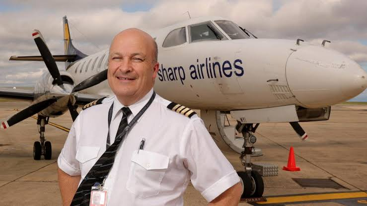 Regional Aviation Association of Australia Appoints New Chairman and CEO