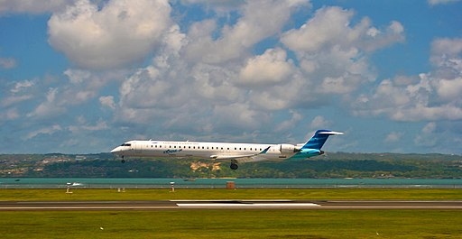 Dispute Between Nordic Aviation Capital And Garuda Indonesia Escalates