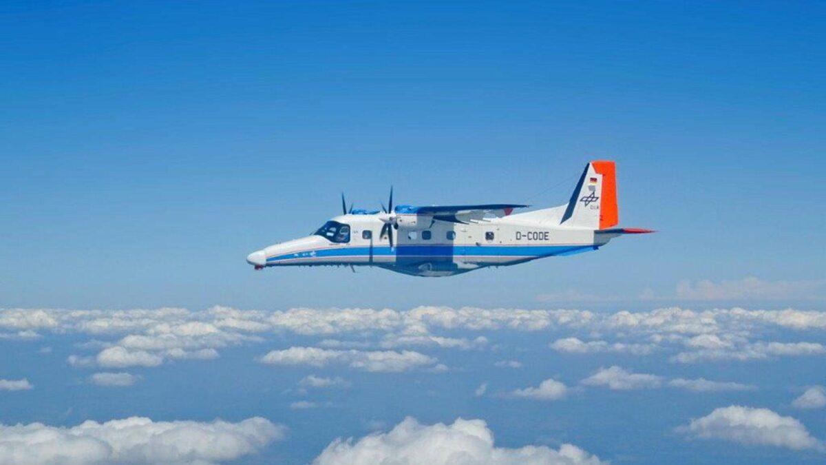 DLR's Electric Dornier 228 To Serve As Modular Demonstrator For Zero-Emission Technologies