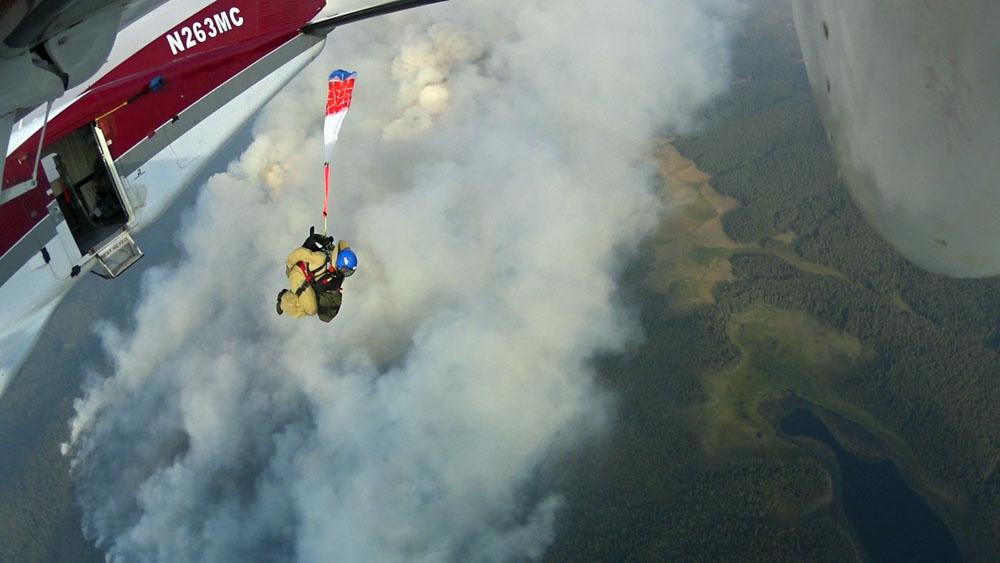 US' Bighorn Airways Expanding Fleet In Wake of Severe Wildfires