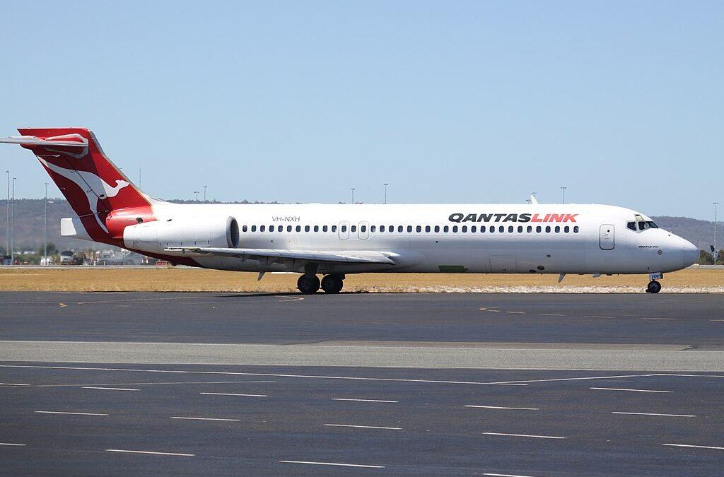 QantasLink Adds New Routes To Tasmania