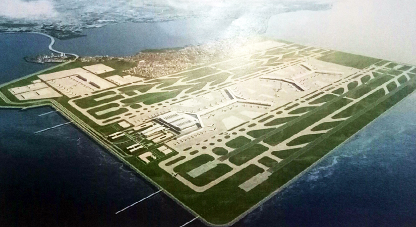China conglomerate and Lucio Tan's MacroAsia lose right to redevelop Manila's Sangley Airport