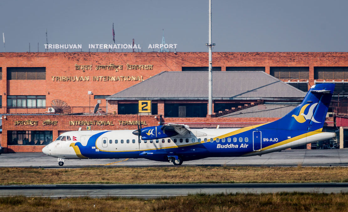 Nepal's Buddha Air Aims To Start STOL Operation Late 2021