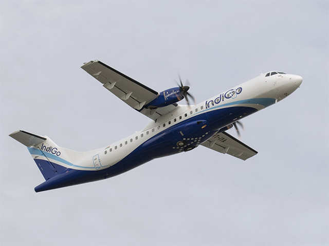 INTERVIEW: India's Indigo Distributing COVID-19 Vaccines Using A320s and ATRs