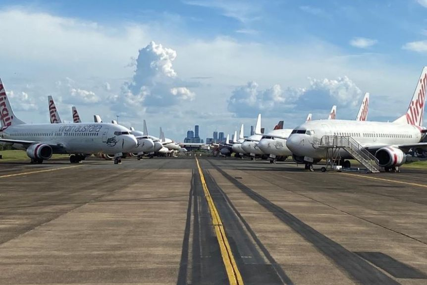 Lessor Avation Anticipates Virgin Australia Administrator Will Only Pay Small Fraction Of Monies Owed