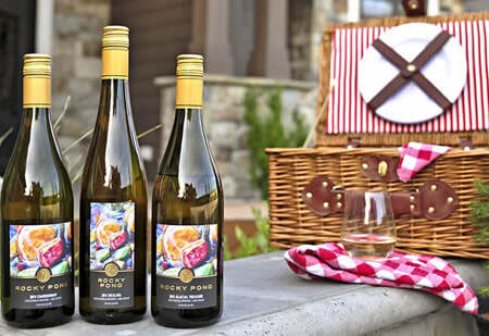 Wonderful Wine