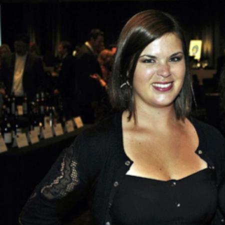 Jill Babcock, Chelan Tasting Room Manager