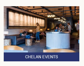 Rocky Pond Winery Chelan Events