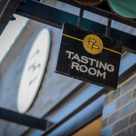 Chelan Tasting Room