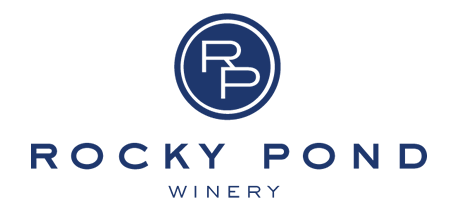 Rocky Pond Winery Logo