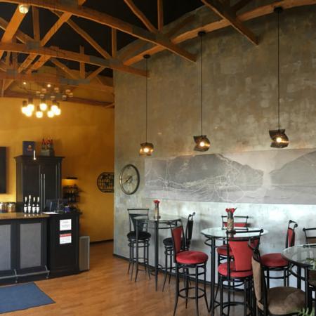 Woodinville Tasting Room