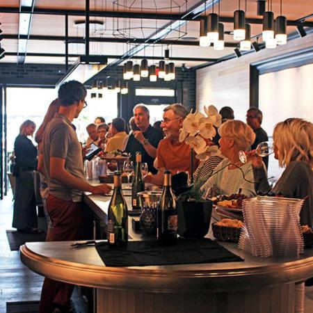Rocky Pond Winery Tasting Event
